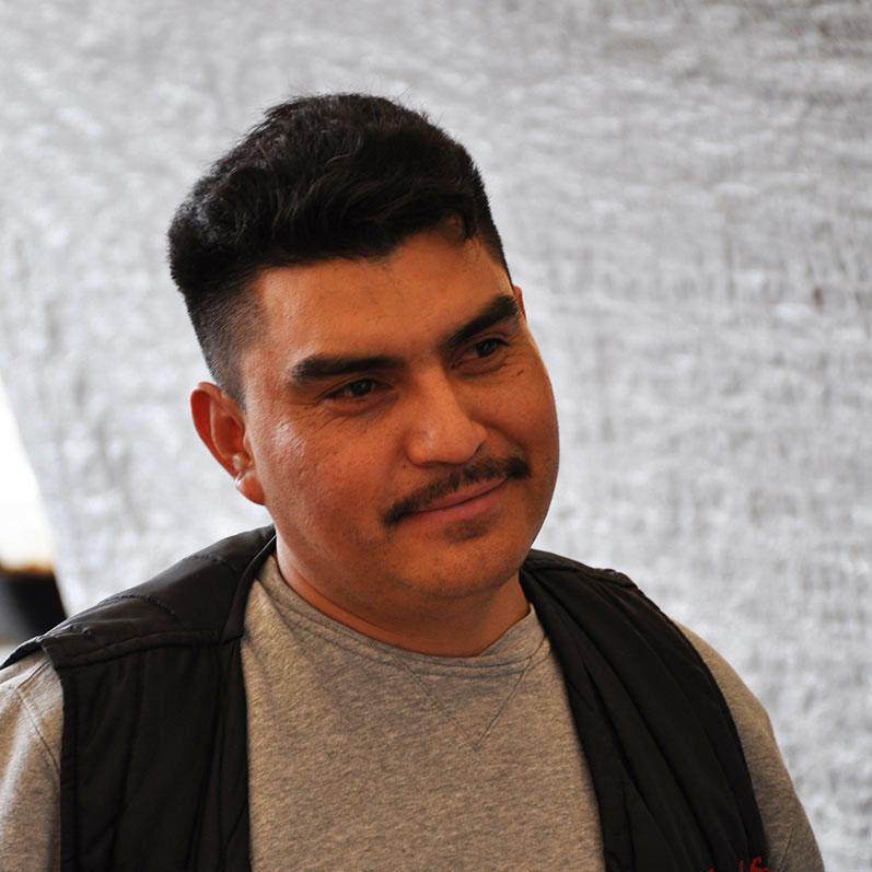 Jorge // Mexico