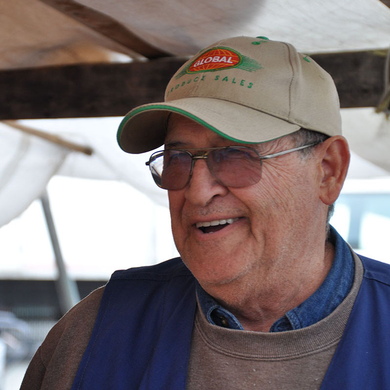 Joseph // Haymarket for 60 years