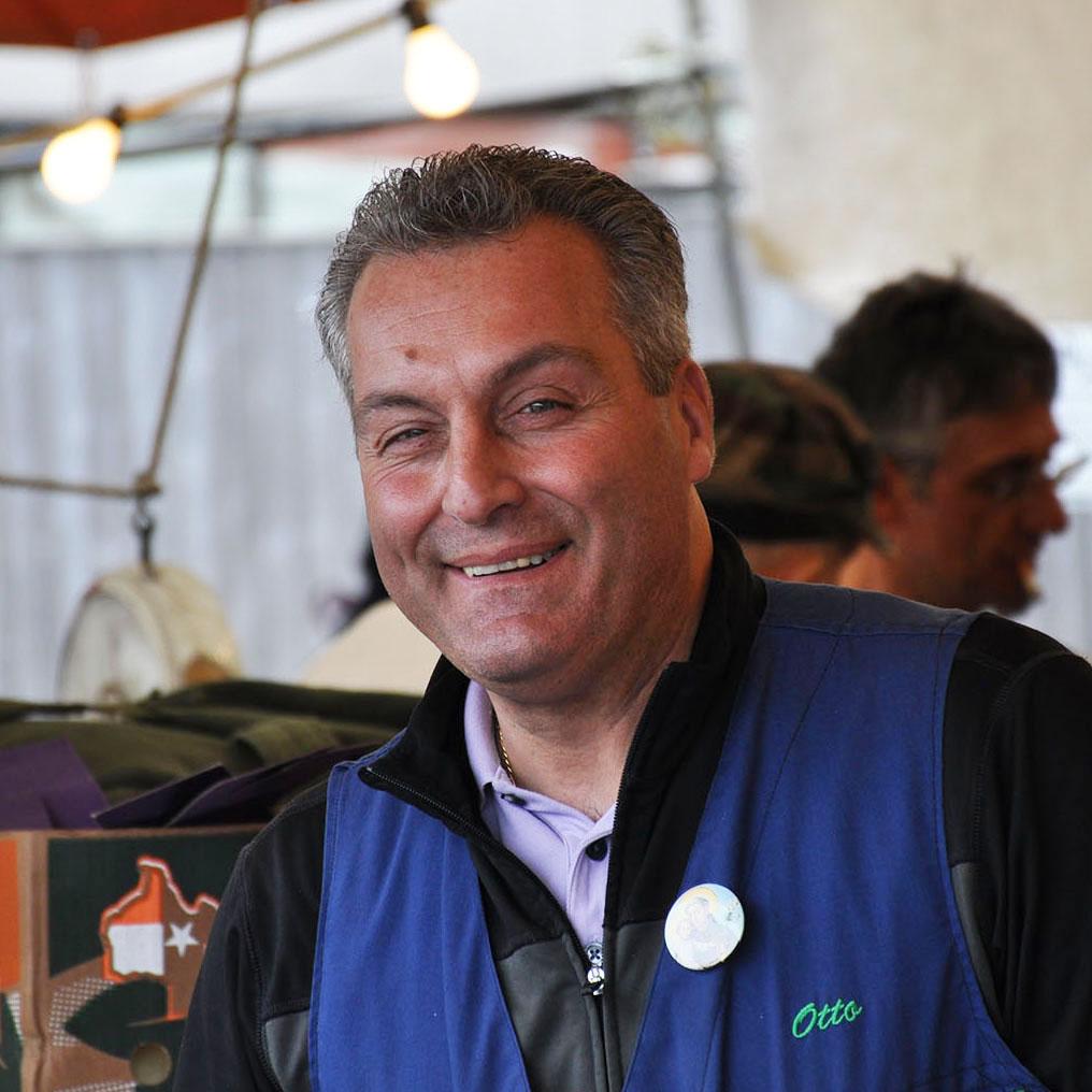 Otto Gallotto // HPA President