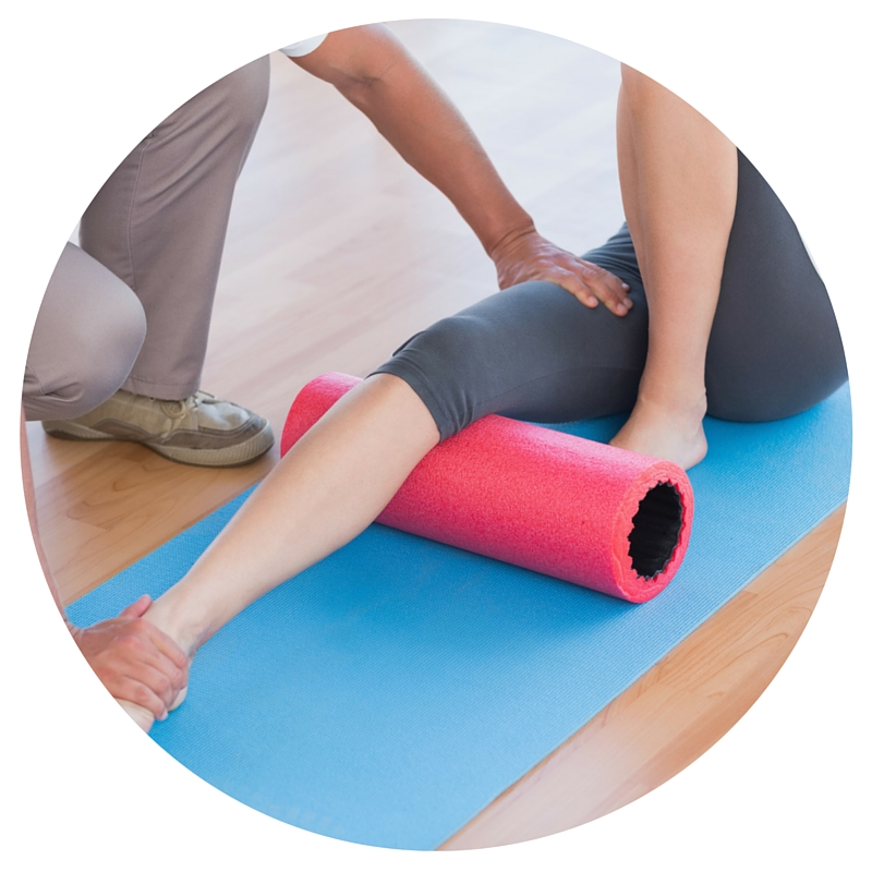 Knee injury assessment and treatment. Get to the cause & return to doing what you love!