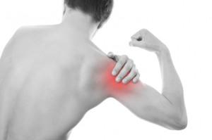 Shoulder pain adelaide