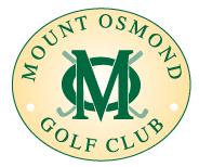 10% Discount for Mount Osmond Golf Club
