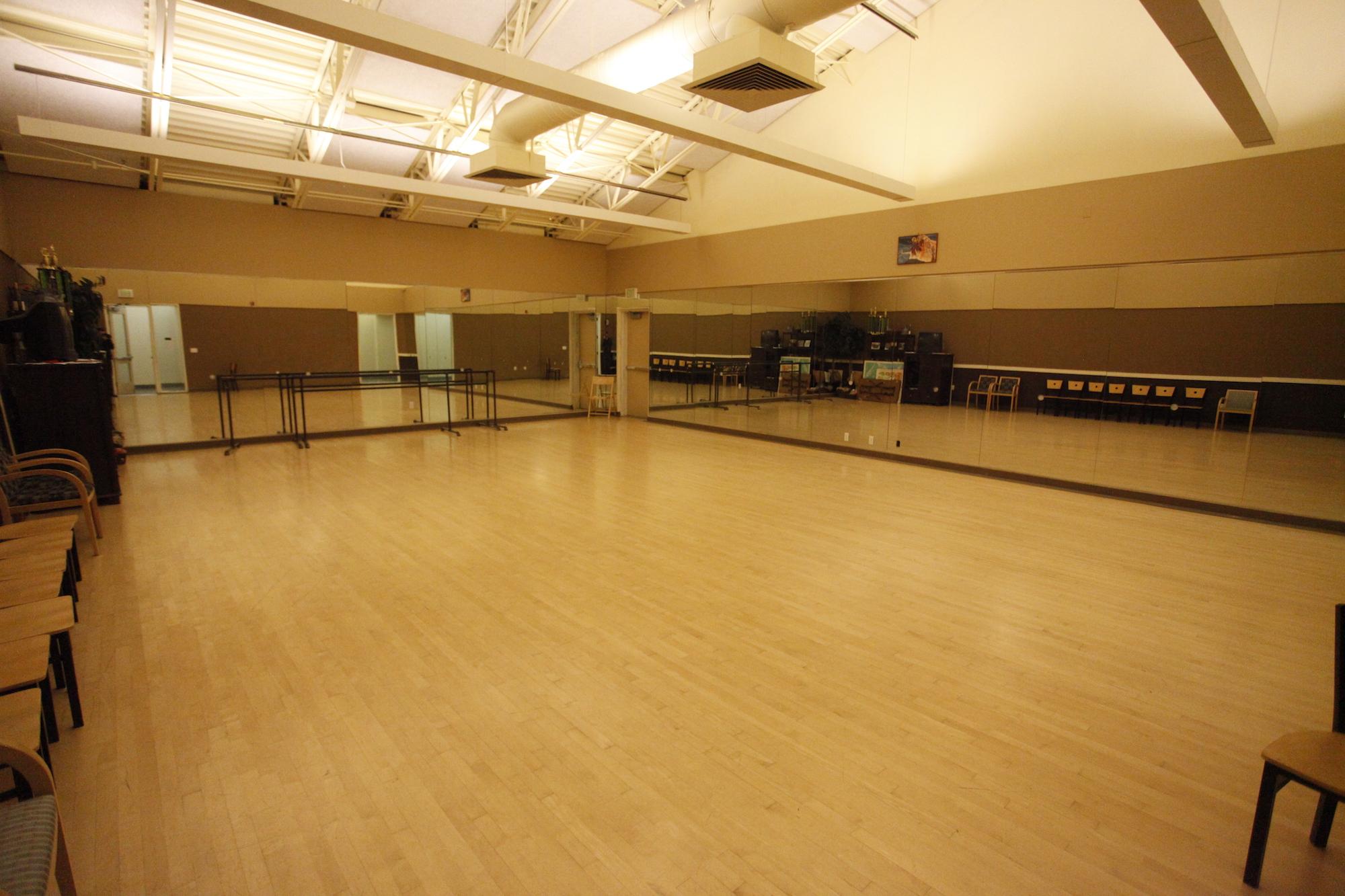 The Dance Room