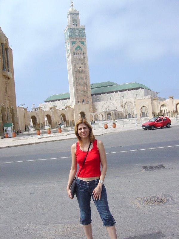 Casablanca, Morroco