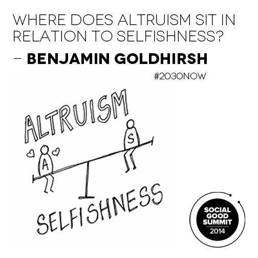 Benjamin Goldhirsh _ Altruism.jpg