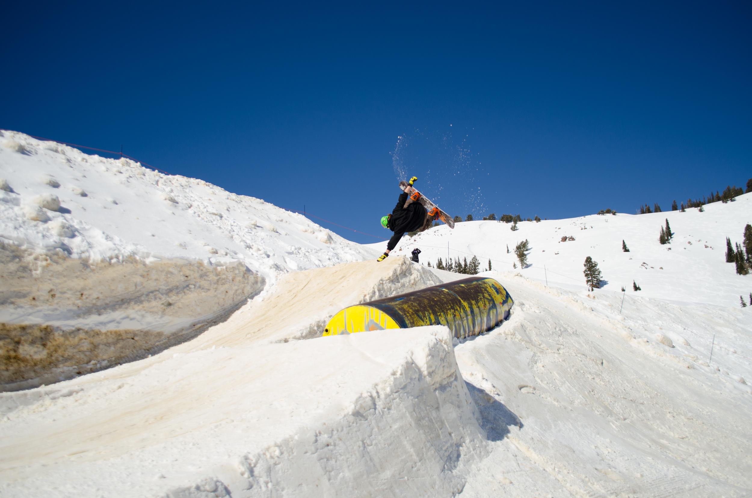 Powder Mountain Spring Riding 6jpg