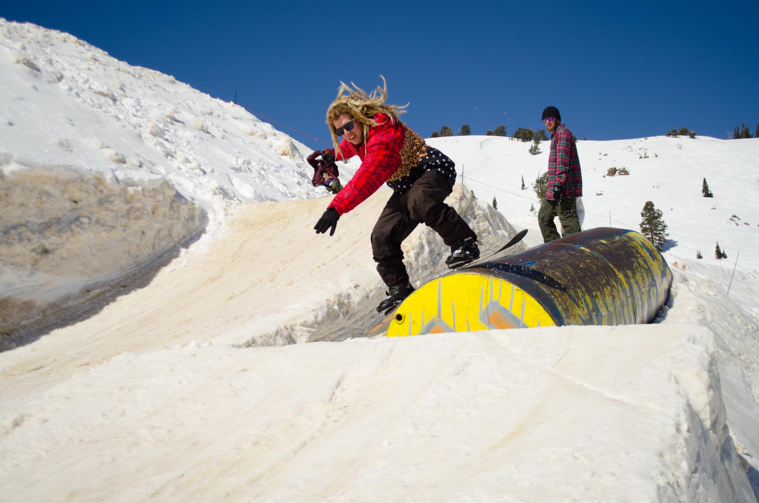 Powder Mountain Spring Riding 7jpg