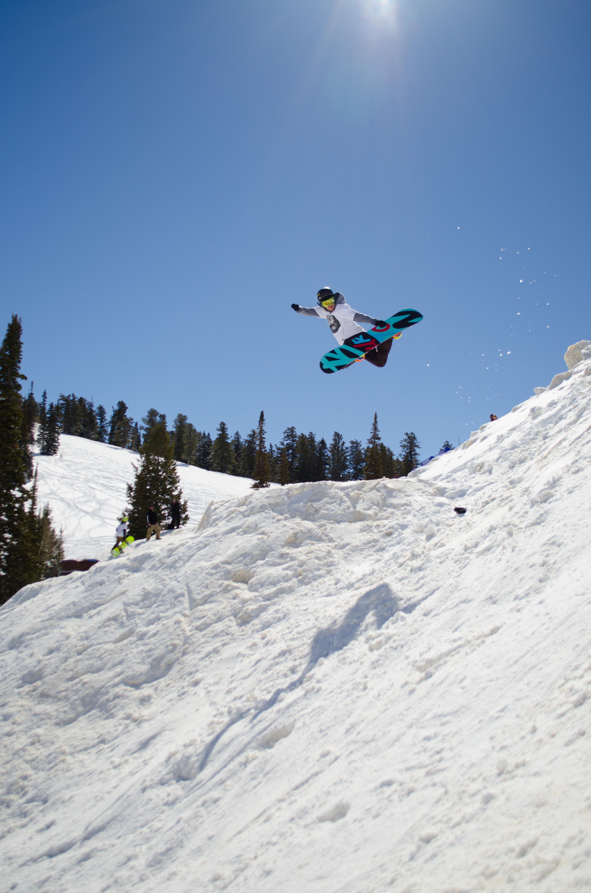 Powder Mountain Spring Riding 8jpg