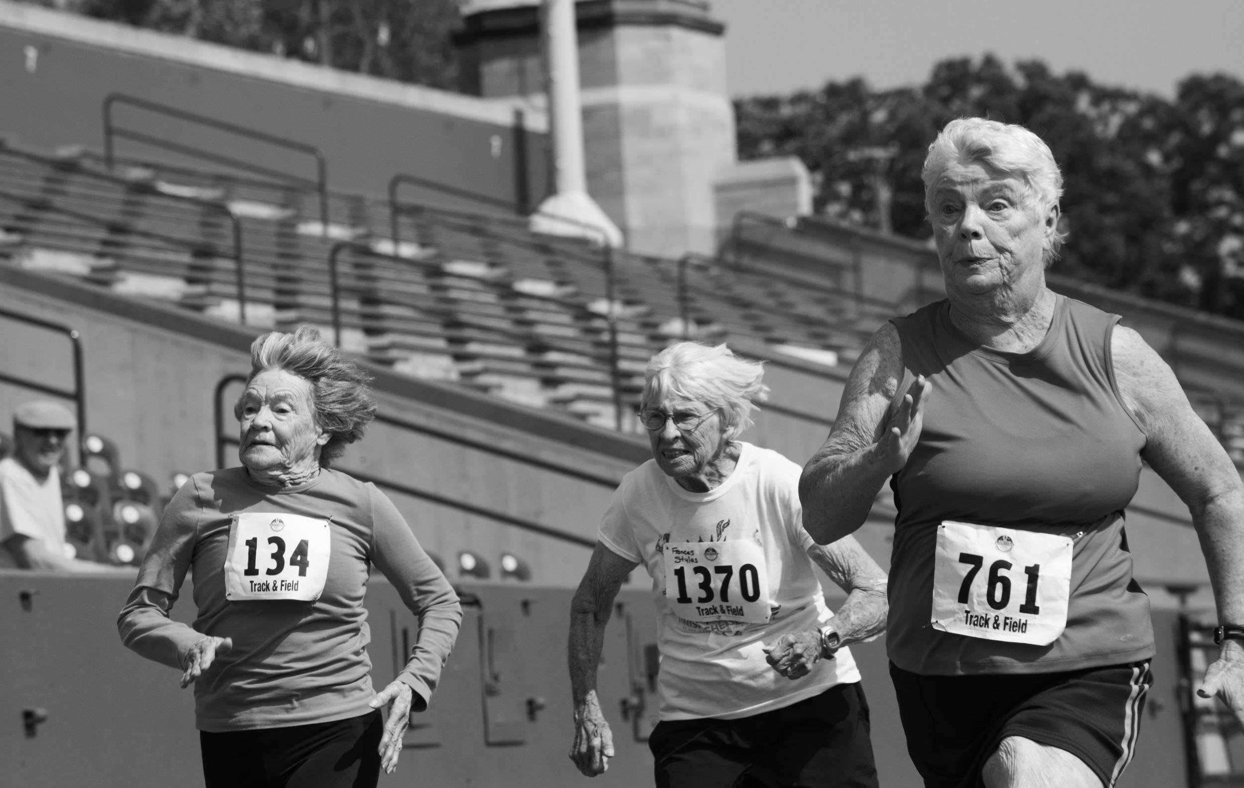 50 meters, women 85-89.jpg