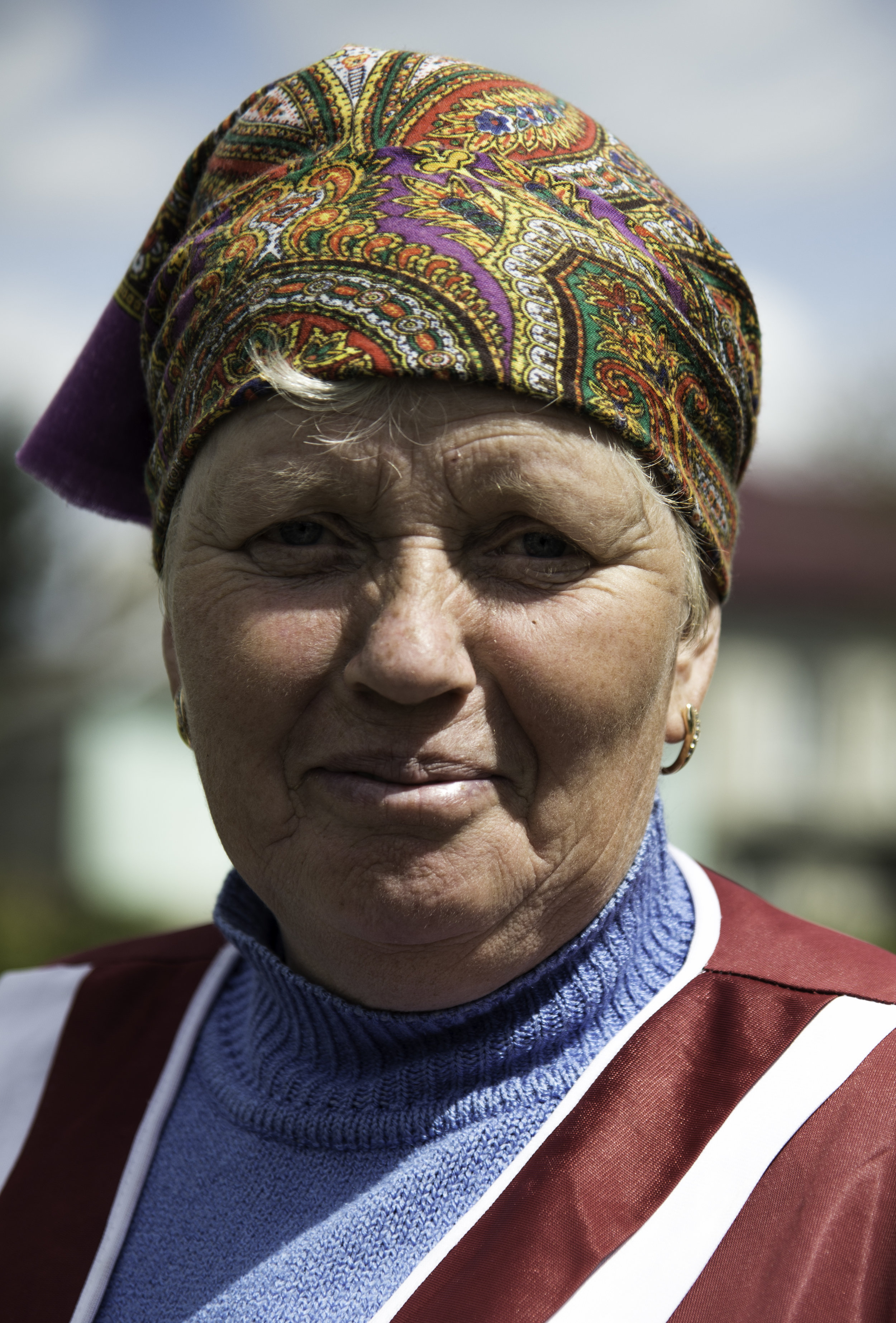 5 Female gardener, Pidkamin.jpg