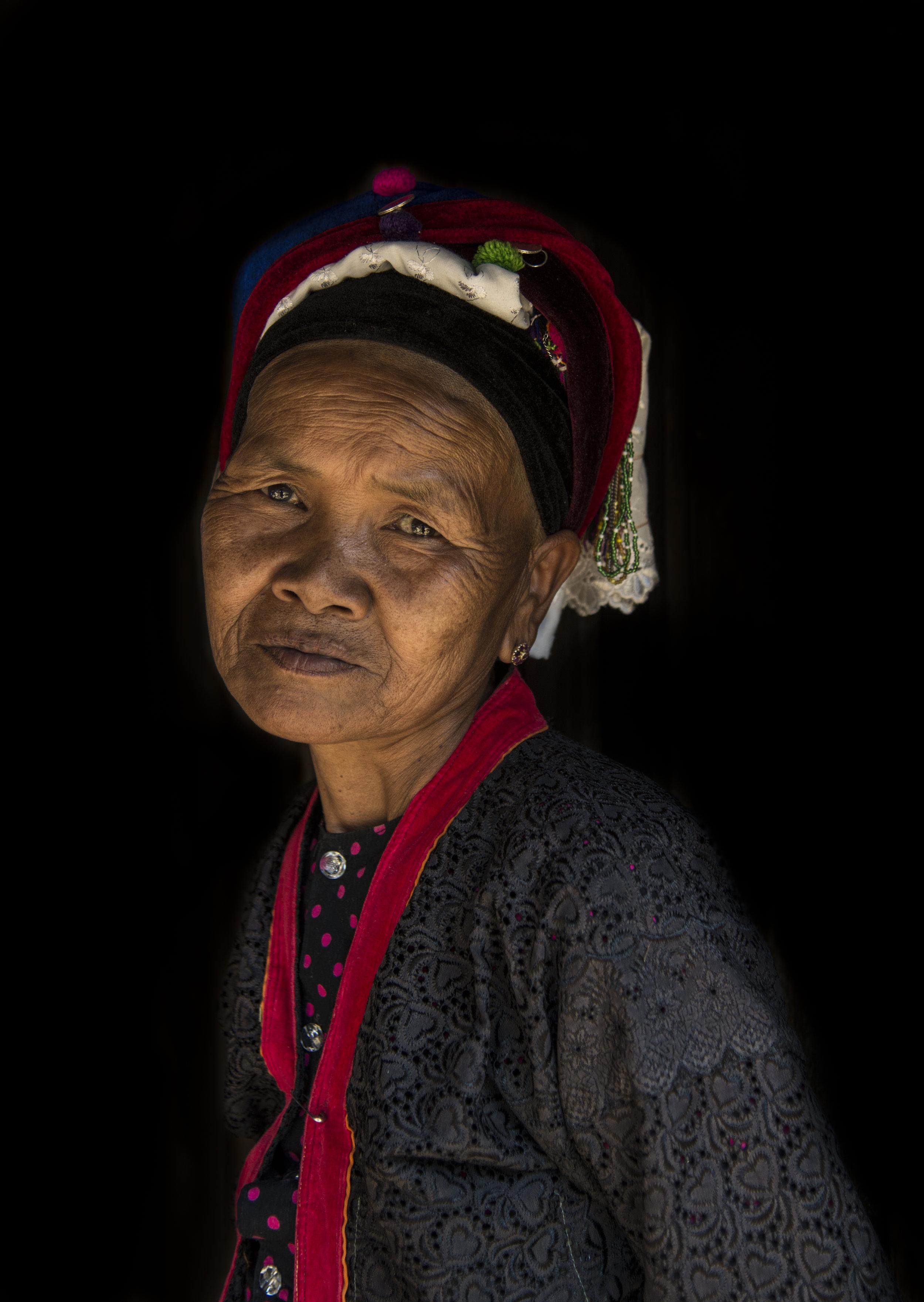 _4.30 Palaung Woman, Myanmar.jpg