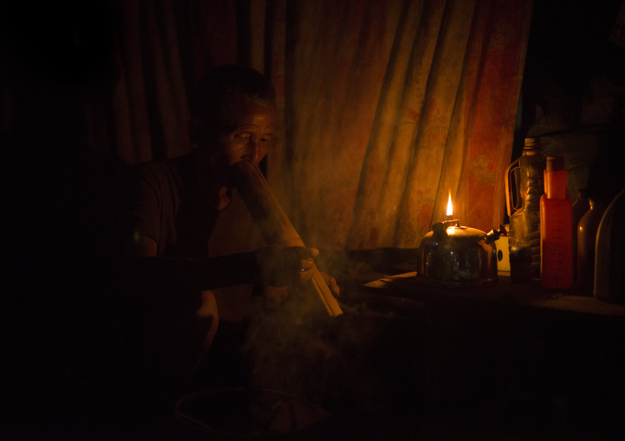 _4.39 Smoking Opium, Northern Laos.jpg