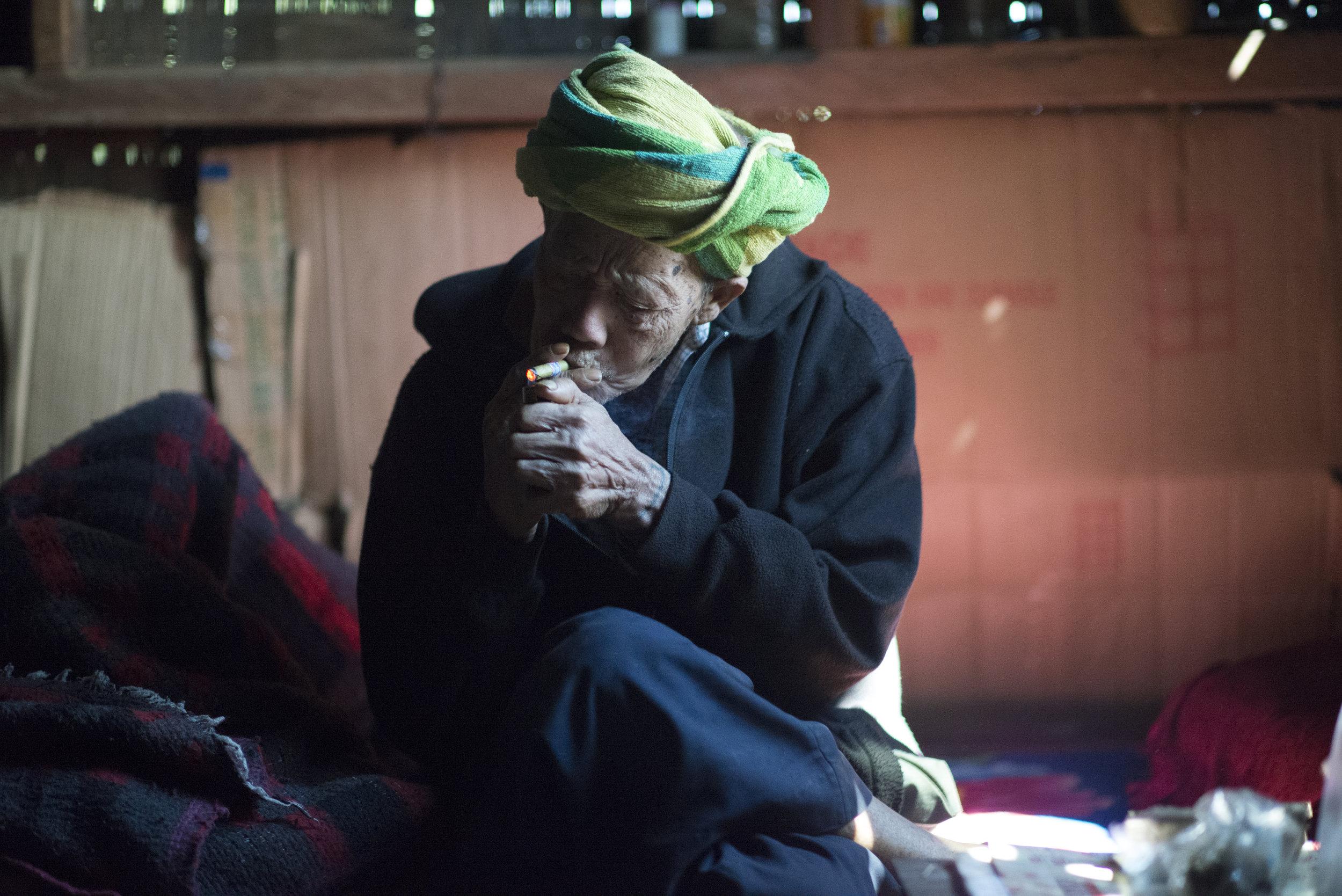 _4.40 Herbalist, Myanmar.jpg