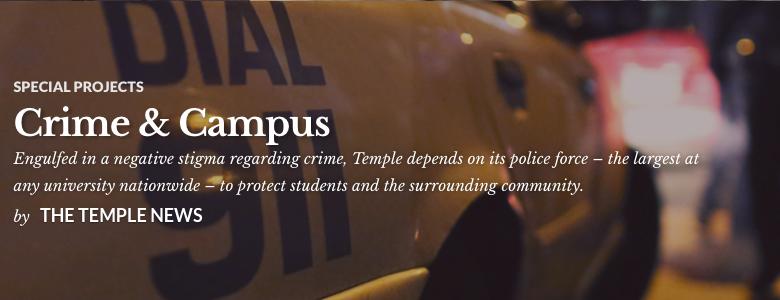 Crime & Campus