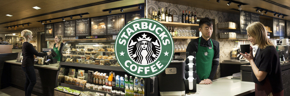 Media Profile Starbucks 2016