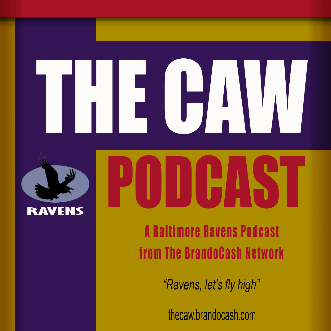 The Caw Podcast