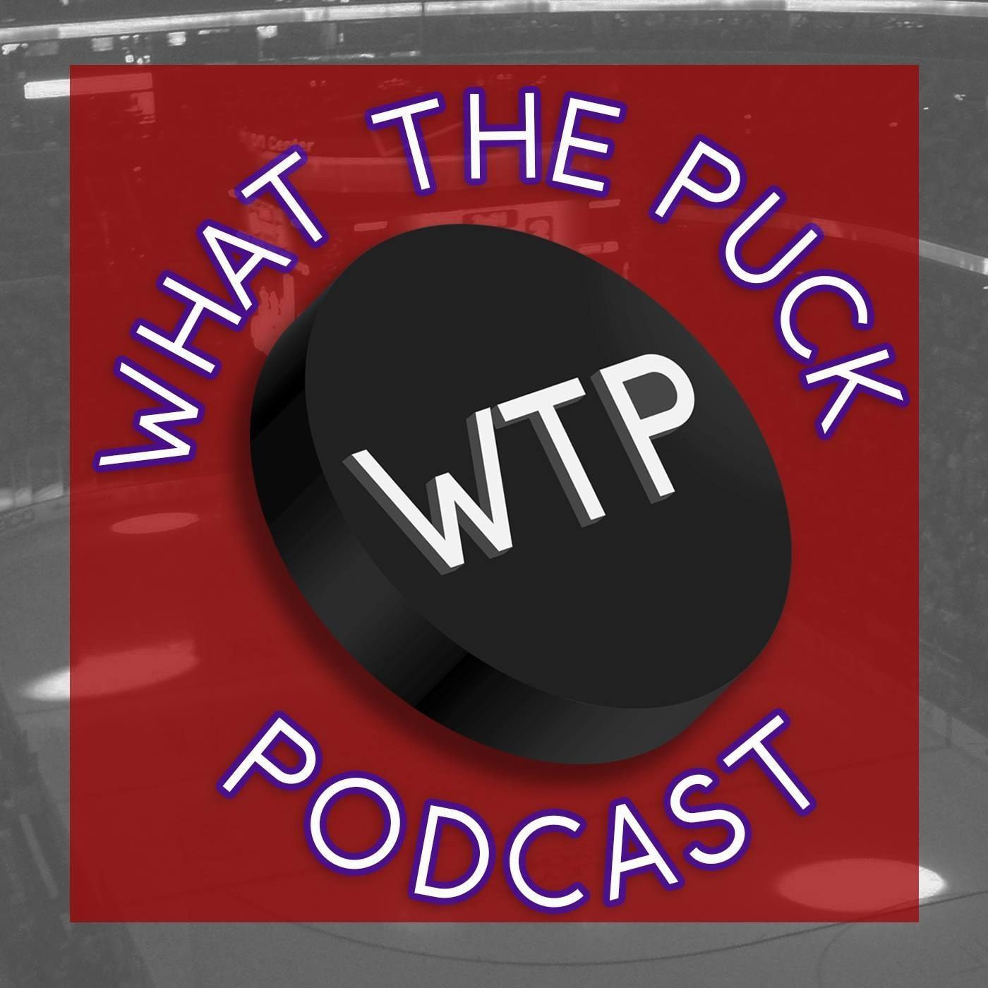 What The Puck Podcast
