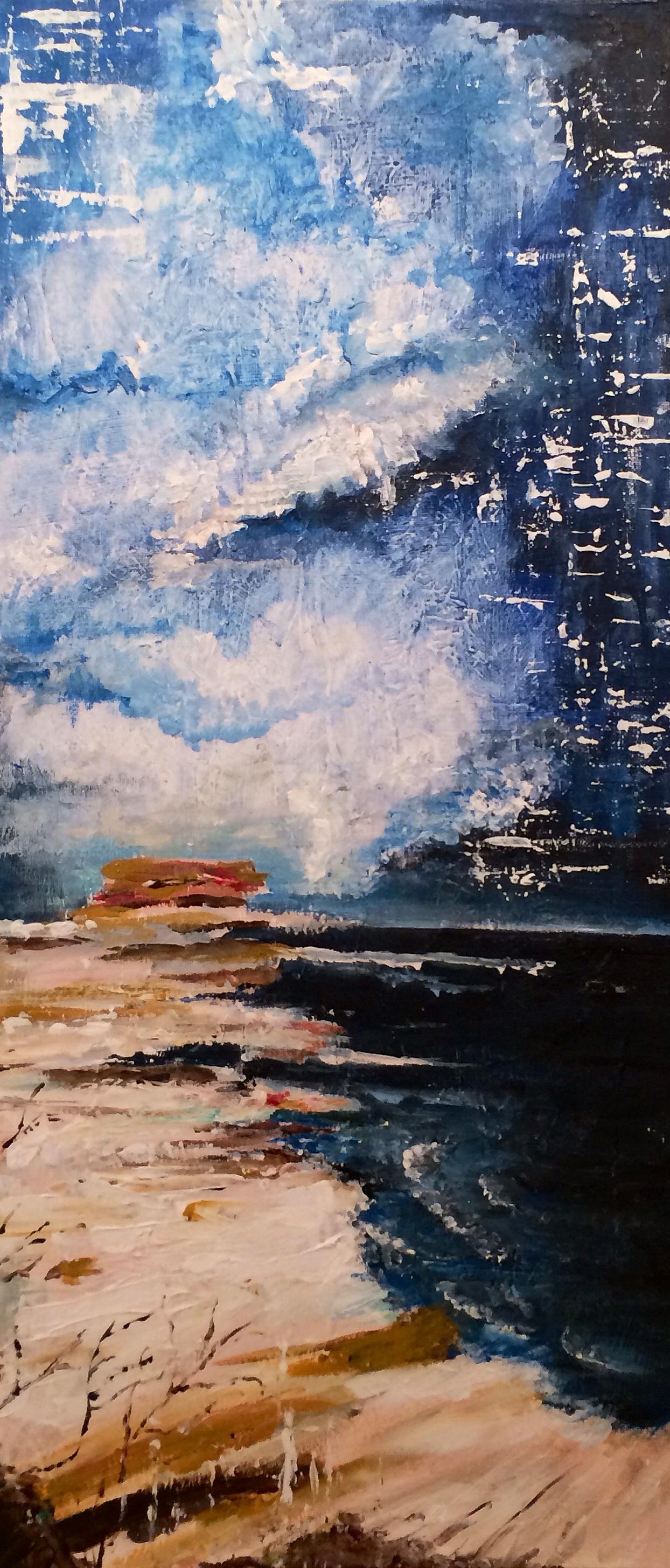 Unlost at Sea