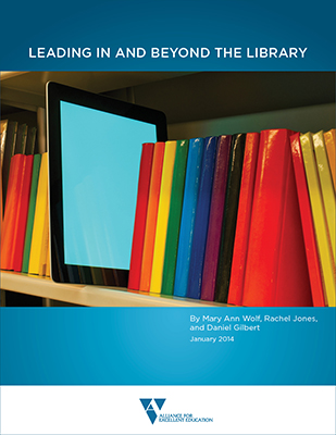 Leading in and Beyond the Library