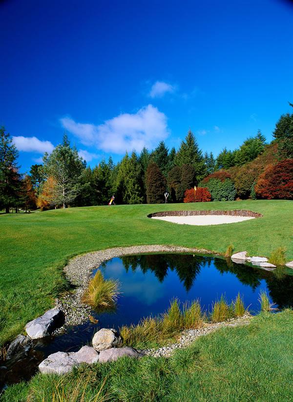 International Golf Courses    Download
