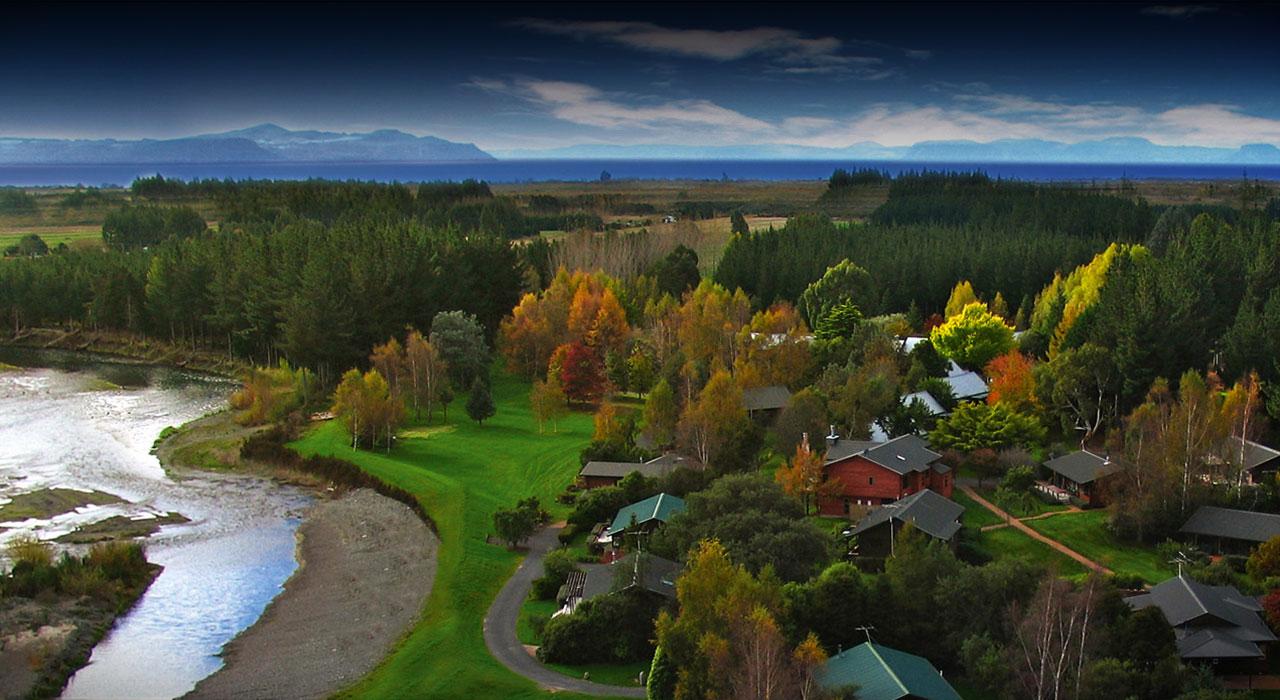 Iconic   Tongariro Lodge    Learn more