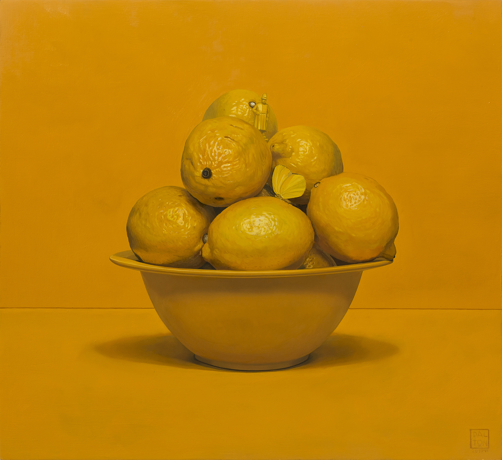 Very Yellow Lemons 55x60cm Oil on Board.jpg