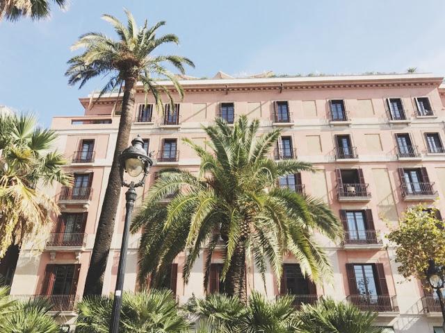 Image by http://www.rosesandrolltops.co.uk/2017/10/travel-barcelona-soho-house.html of Soho House Barcelona
