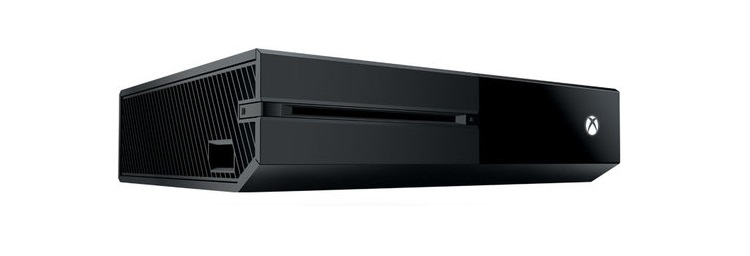 Xbox One  (Model Year 2013 to 2015)