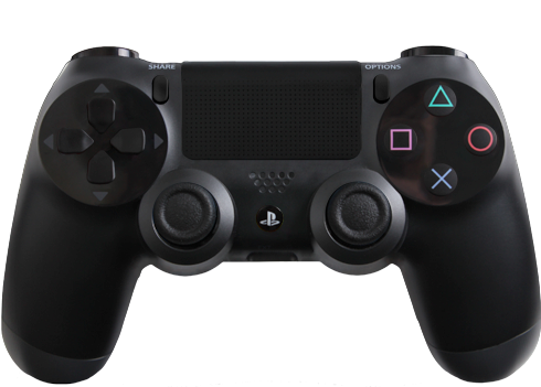 DualShock 4 - PlayStation 4 Controller Repairs
