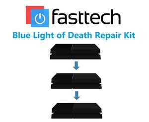 PlayStation 4 Parts - Fasttech