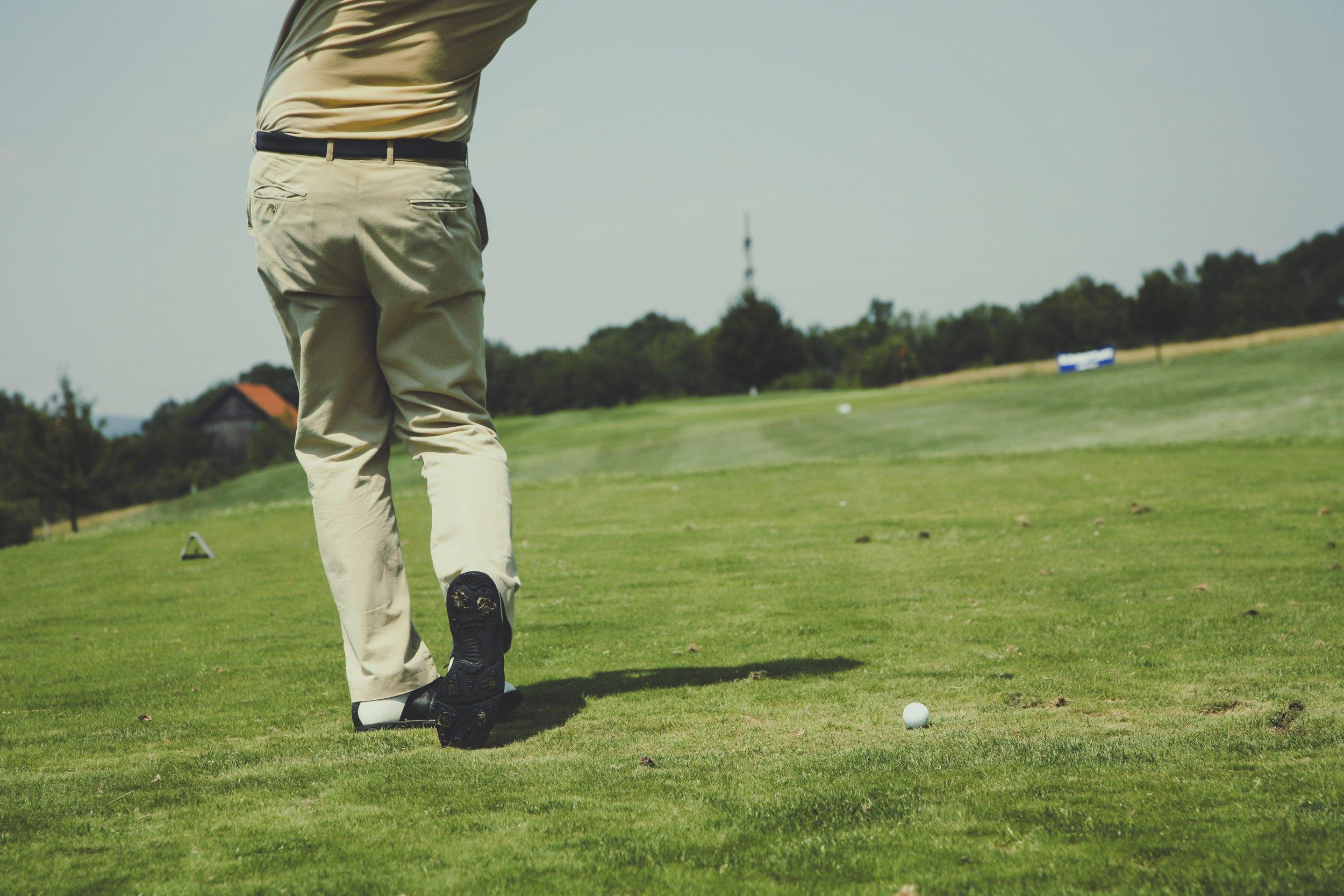 Q-House Golfdag -