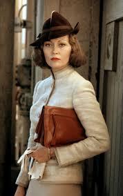 Faye Dunaway in Chinatown 1974