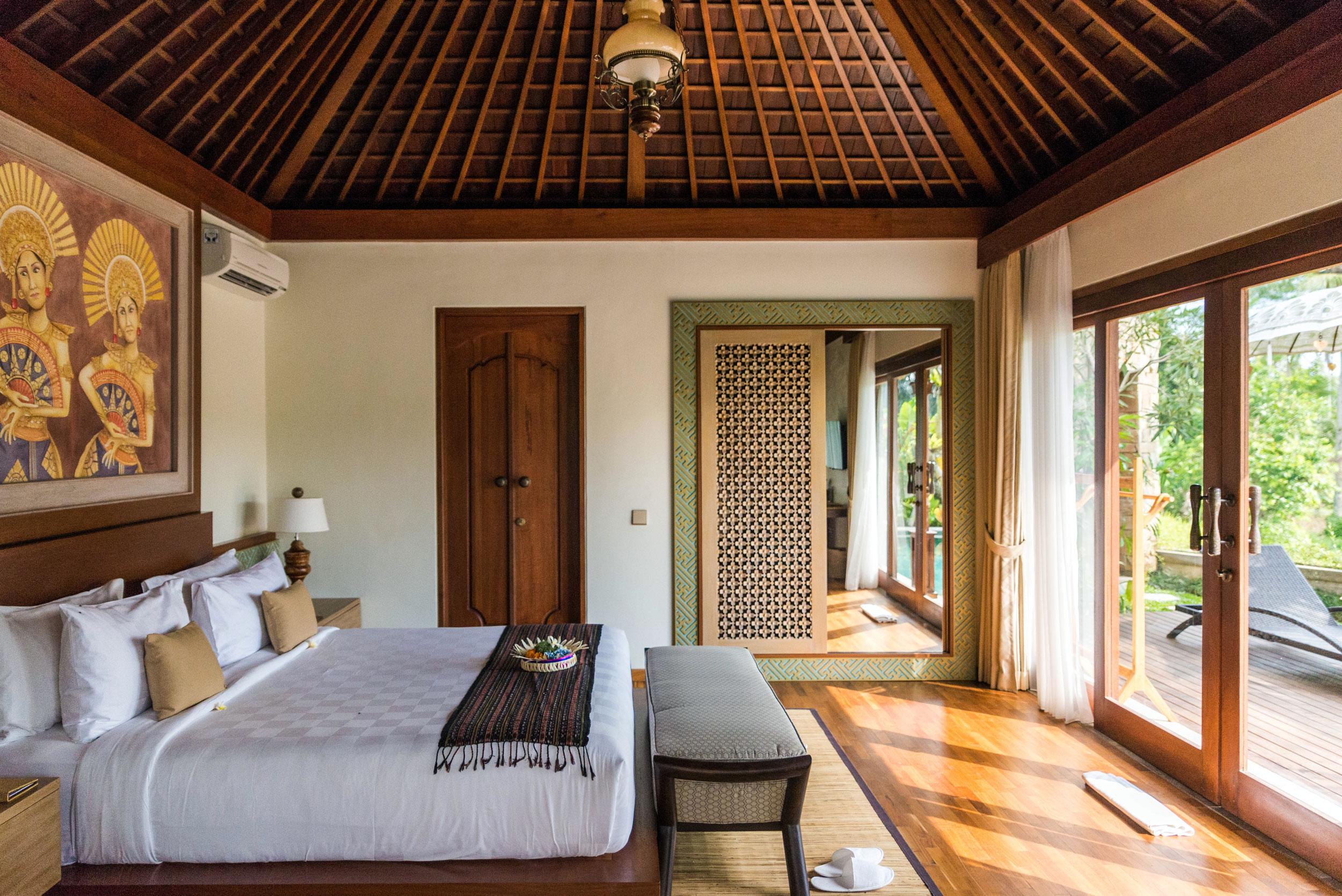 Nau Villas room