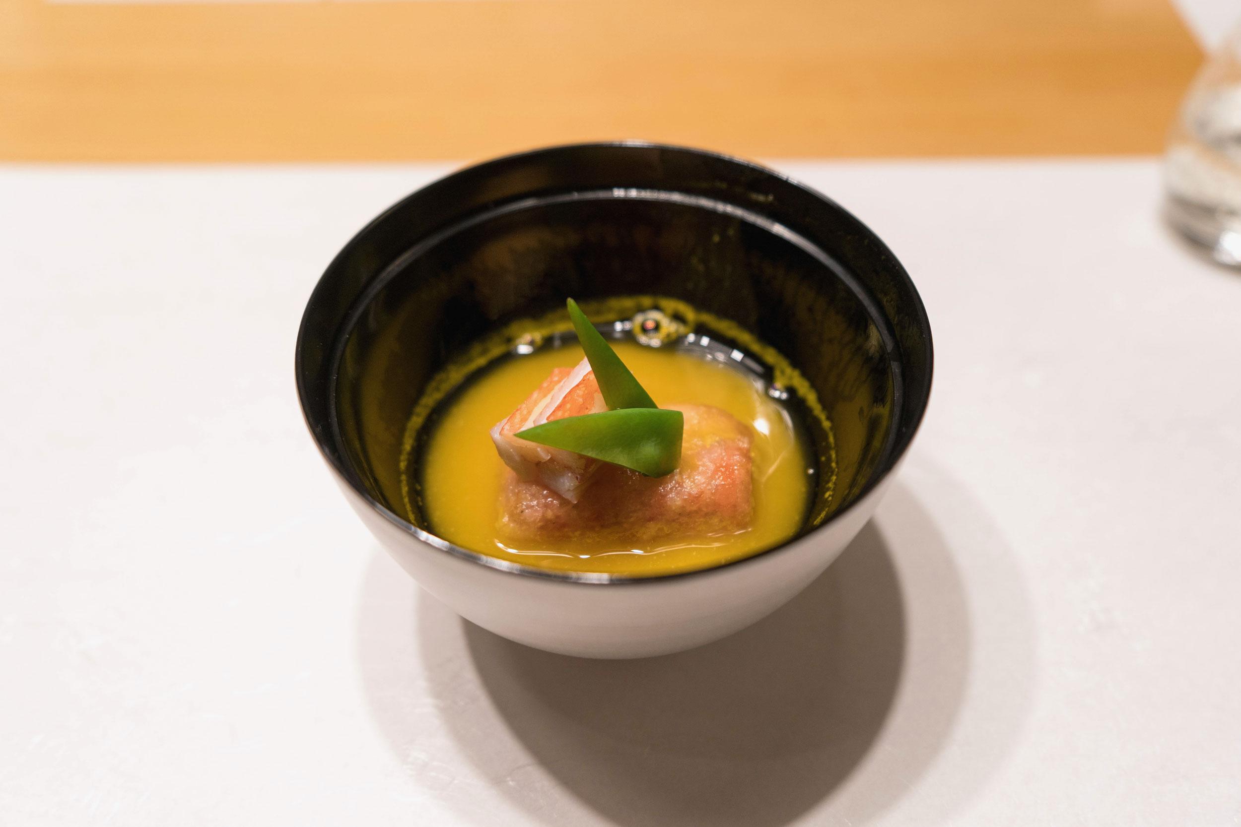 Owan soup