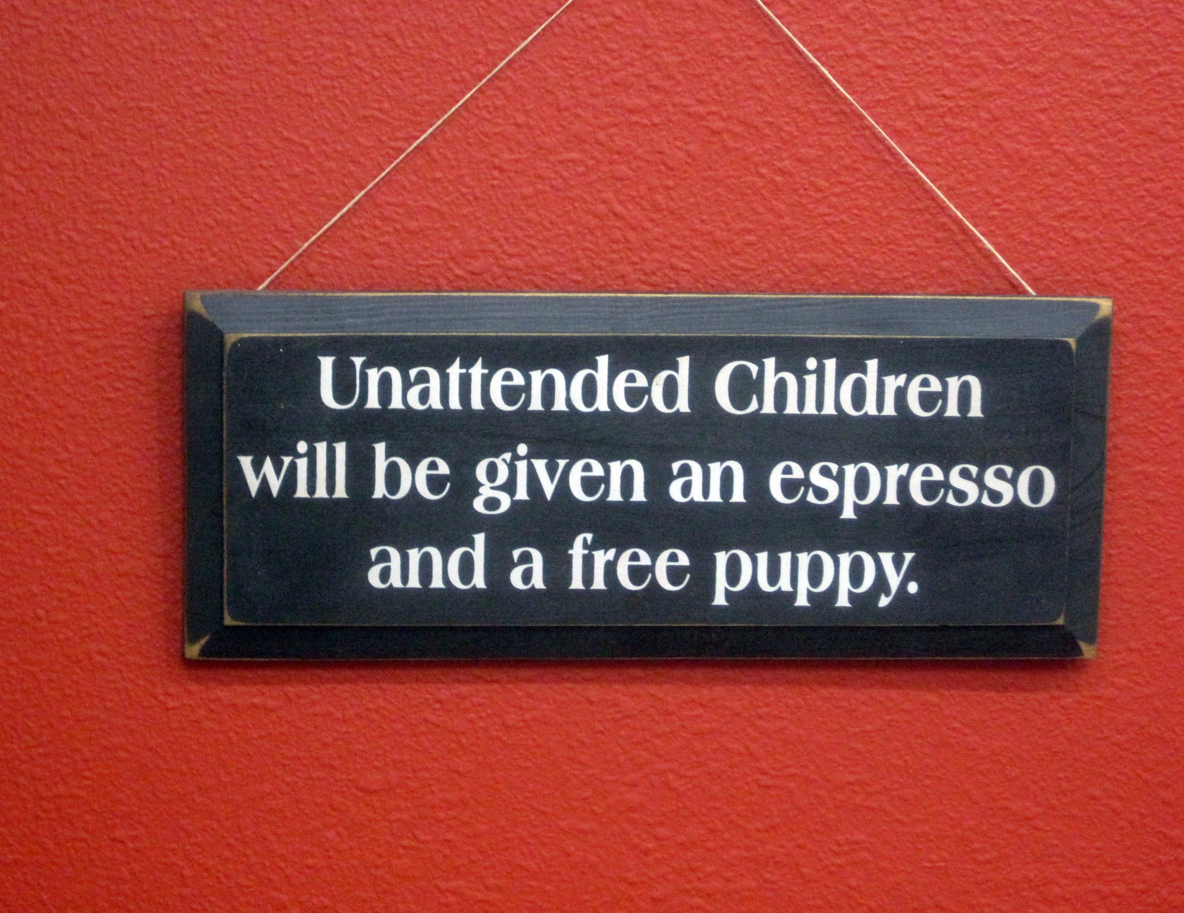 """Unattended Children"" by  Michael Allen Smith  licensed under  CC BY-SA 2.0"