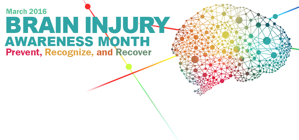 """ Brain Injury Awareness Month Facebook Cover Photo "" by Army Medicine  (CC BY 2.0)"