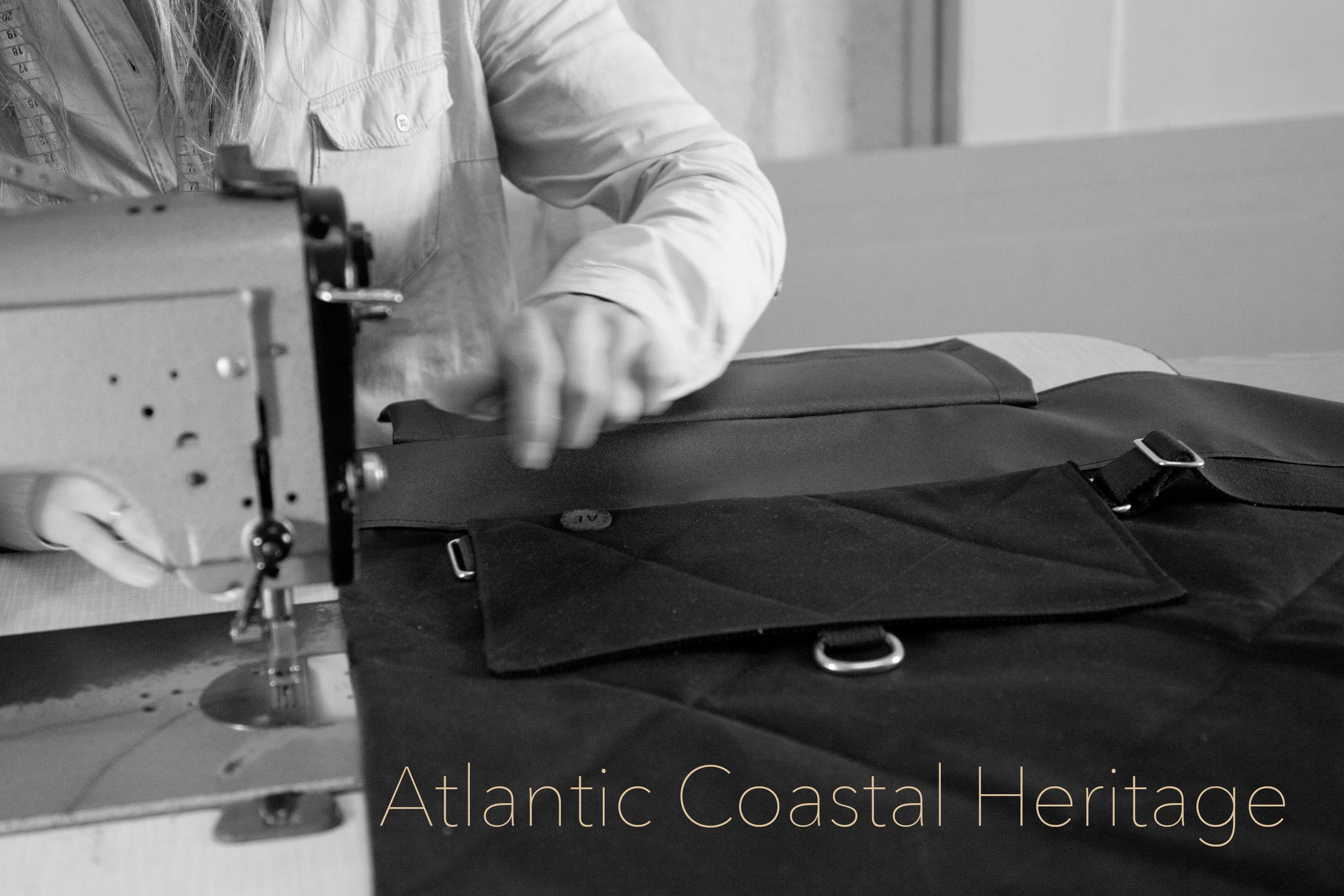 Atlantic Heritage Backpack