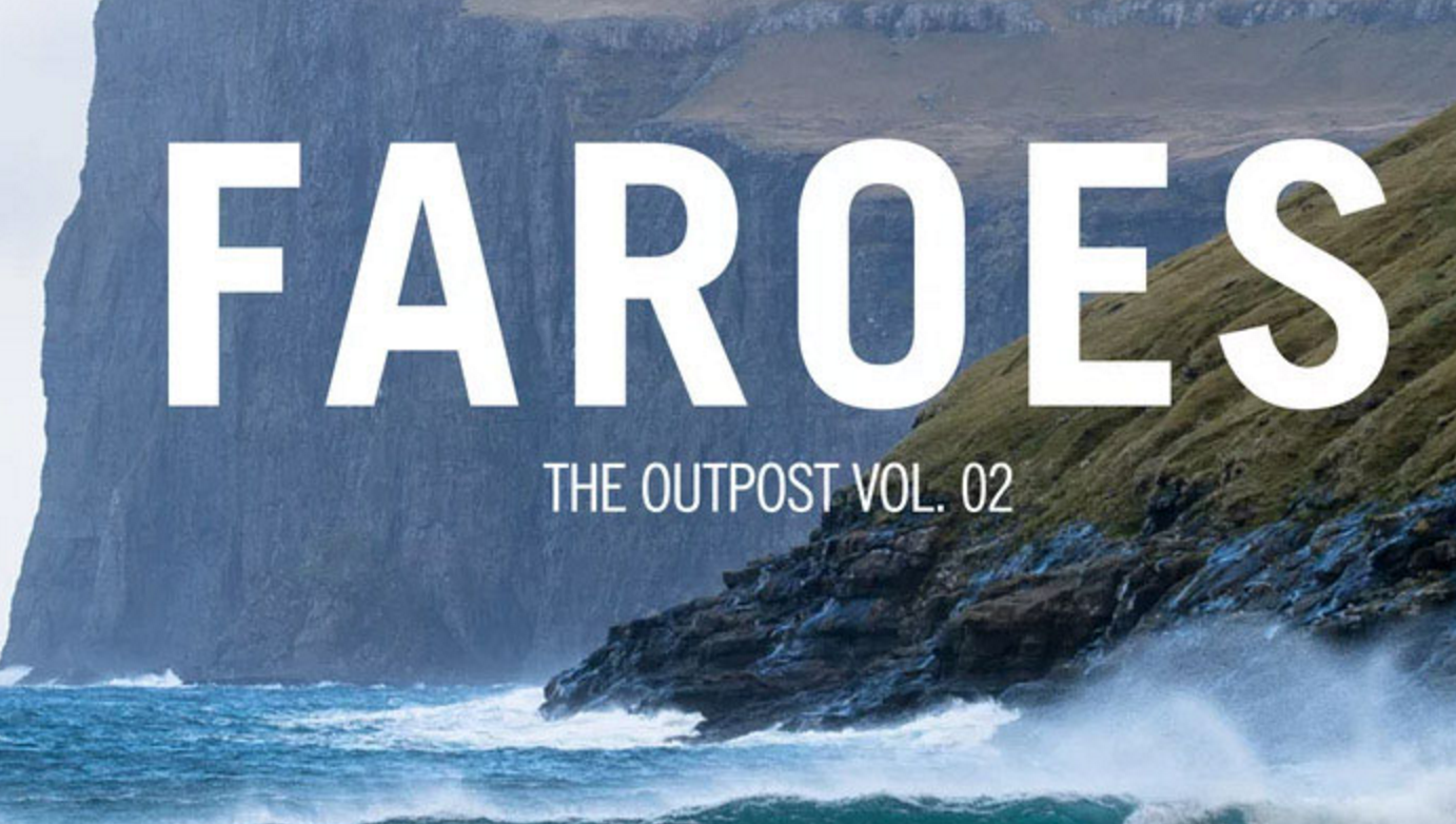 Faroes Surf Film