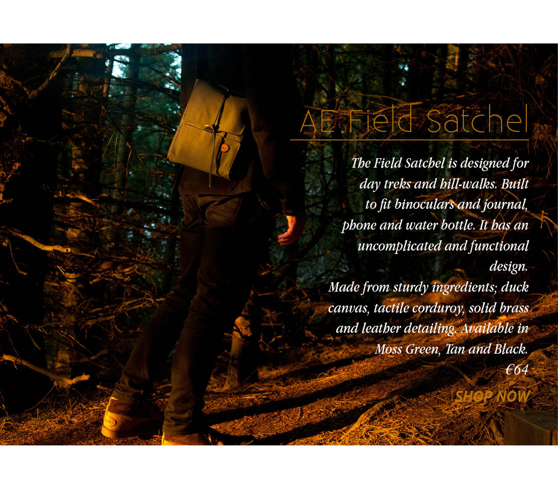 Field Satchel