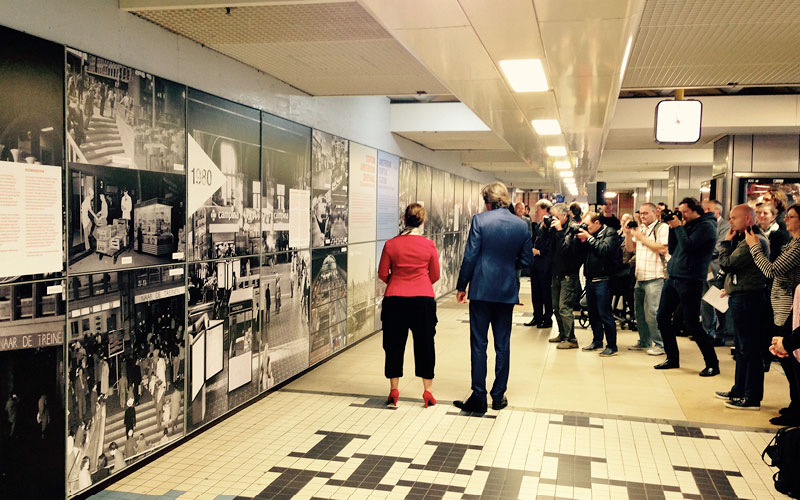 reclamebureau-Amsterdam-expositie-centraal-station