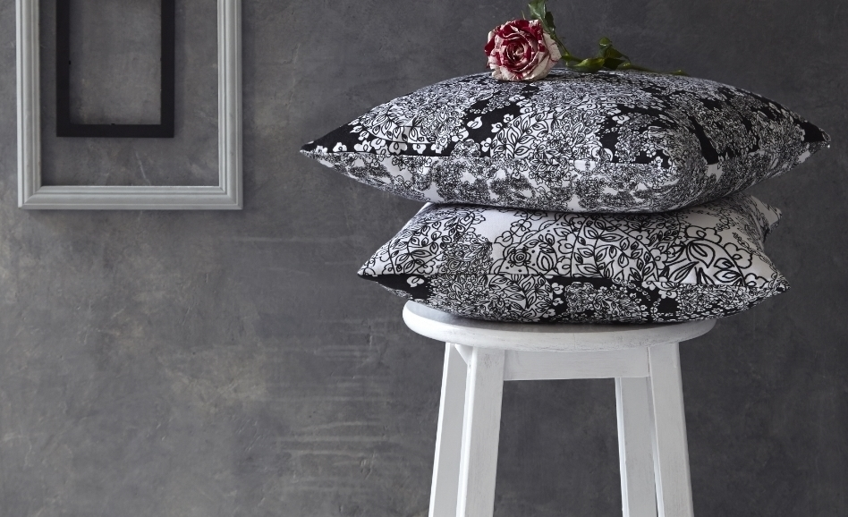 Paisley Cushion Range