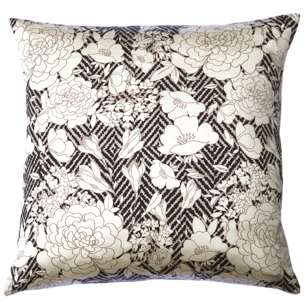 olivia-black-silk-cushion-black-brown-cream-floral-herringbone-hand-drawn-hand-made-for-sofa-or-bedroom.jpg