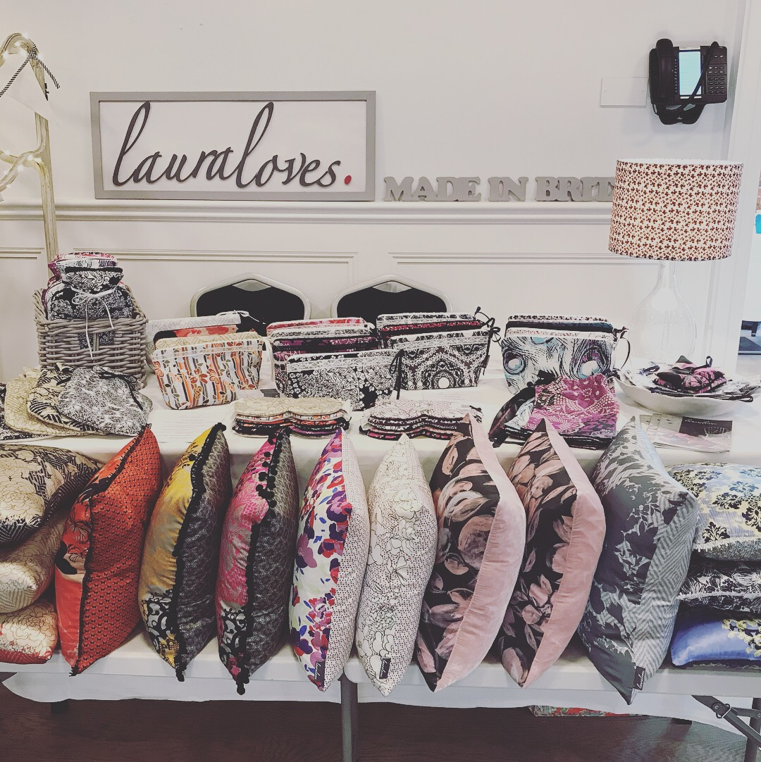 Lauraloves Support Local Pop Up