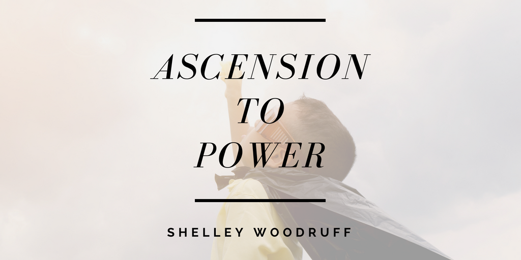 Ascension to Power