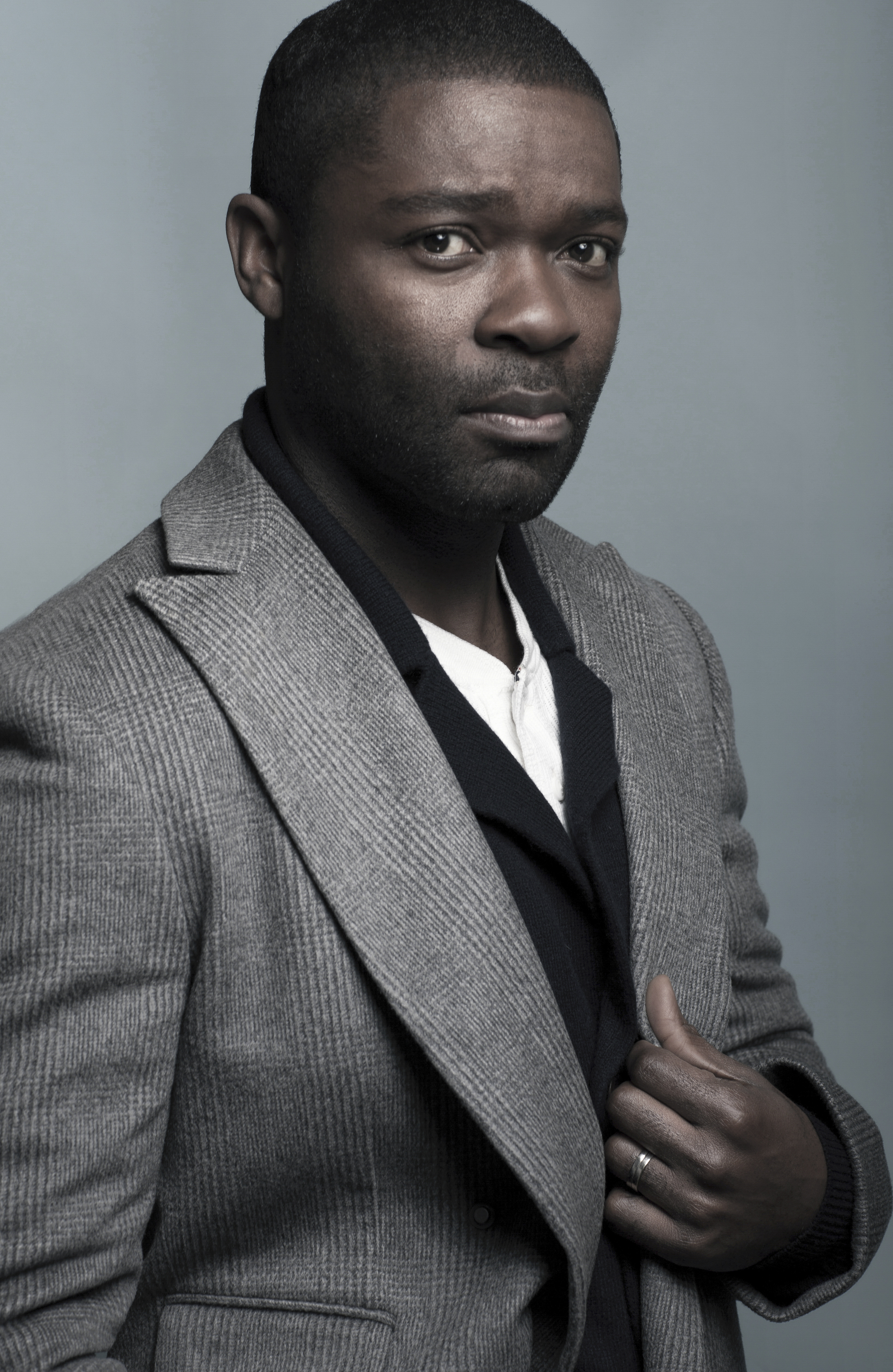 David Oyelowo - MovieMaker Magazine