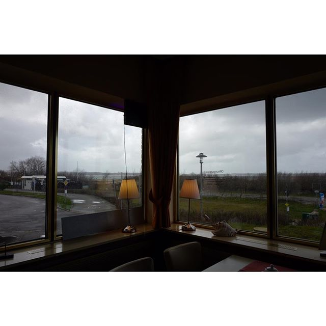 End of town, Northern Germany for the @smithsonian |  #Leica #somewheremagazine #LeicaQ #ifyouleave #myfeatureshoot #imaginarymagnitude #dreamermagazine #thinkverylittle #portbox #lensculture #moodygrams #nowherediary #photojournalism #documentary #filmmaker