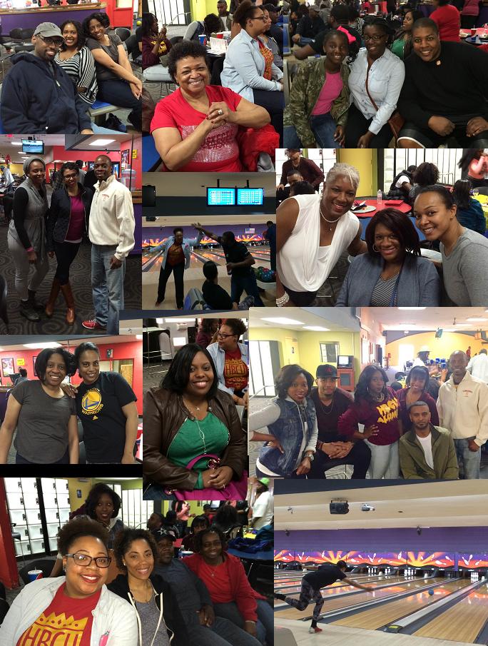 WTAC Bowling Mixer - 3/21/15