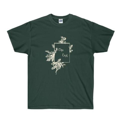 book end shirt