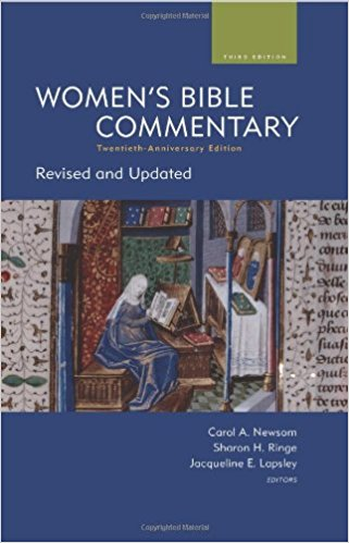 Bible commentary