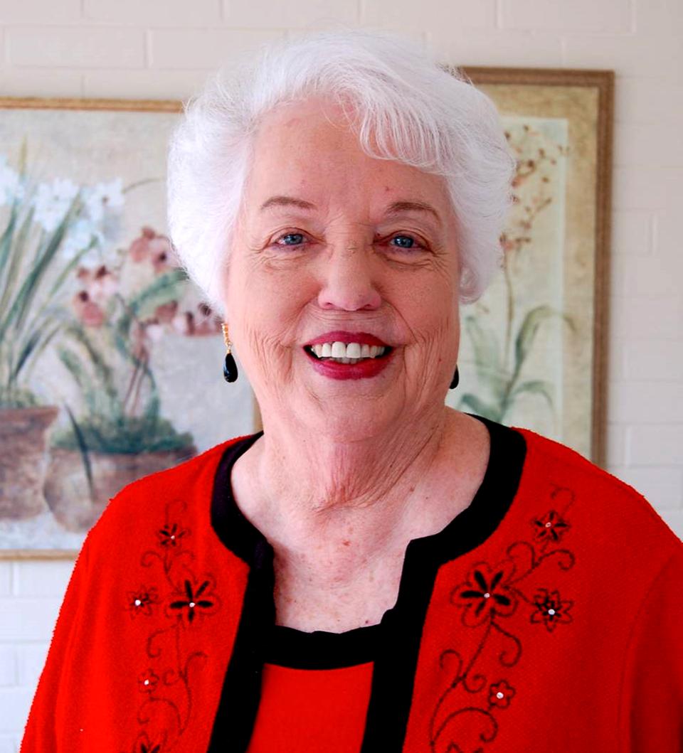 Carolyn Weatherford Crumpler